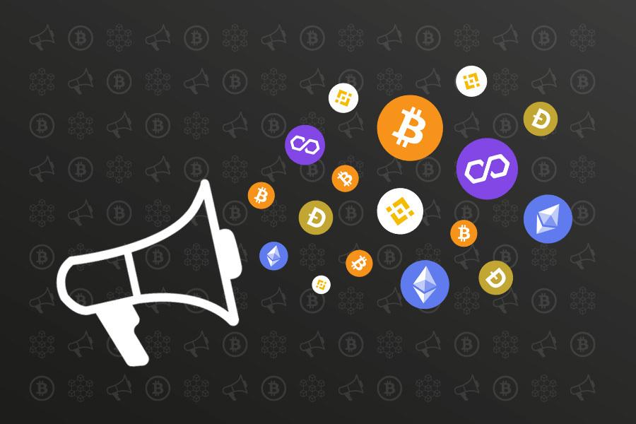 Our Top Five Blockchain Conferences Image