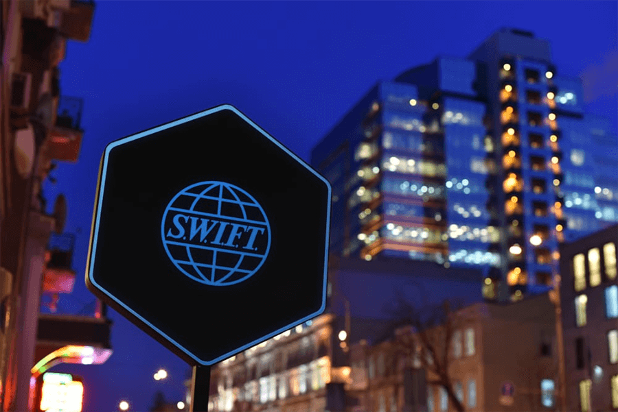 Swift Sign