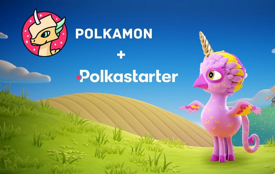 What are Polkamons ($PMON)? 🦄 Image