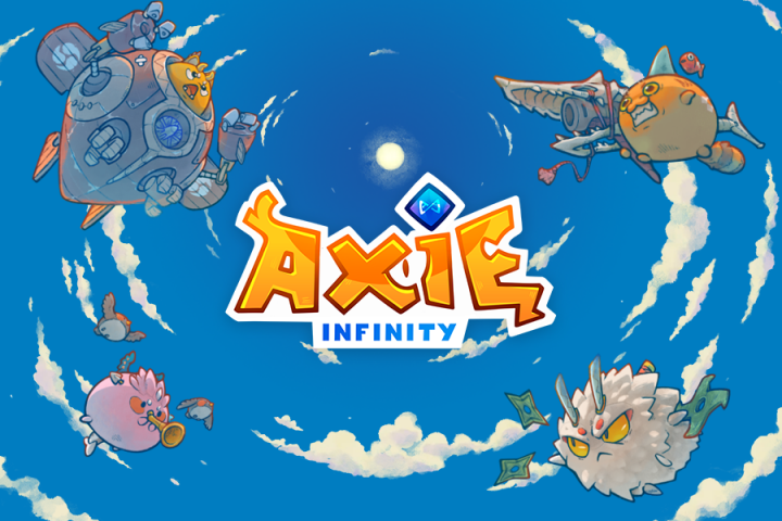 Axie Infinity: A Complete Guide Image